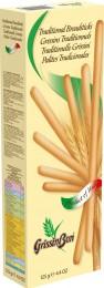 Grissini tradiční tyčinky s rostlinným olejem
