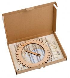Pikle Tkací rámeček Kruh