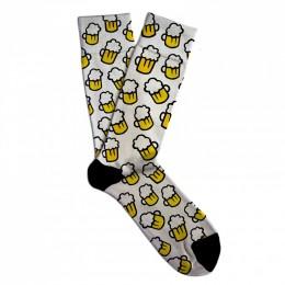 Soxit White Beer vel.: 36-40 ponožky v dárkovém balení