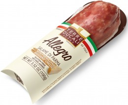Terre Ducali Allegro salámek se sýrem Parmigiano – Reggiano