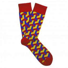 Soxit 3D vel.: 41-46 ponožky v dárkovém balení