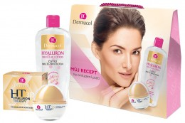 Dermacol SET 3D Hyaluron therapy