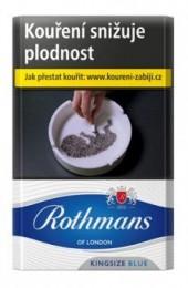 Rothmans KS Blue