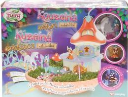 EP Line My Fairy Garden Kouzelná svítící zahrádka