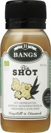 Bangs Ovocno-zázvorový shot