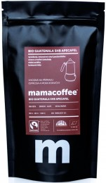 Mamacoffee BIO Guatemala SHB Apecafel