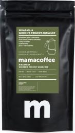 Mamacoffee Nikaragua Women's Project Aranjuez