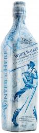 Johnnie Walker White Walker - limitovaná edice Hra o trůny