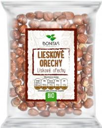 Bonitas BIO Lískové ořechy