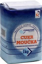 Cukrovar Vrbátky Cukr moučka