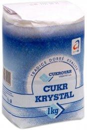 Cukrovar Vrbátky Cukr krystal