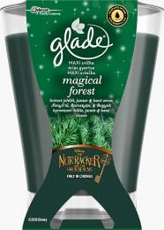 Glade Maxi svíčka Magical Forest