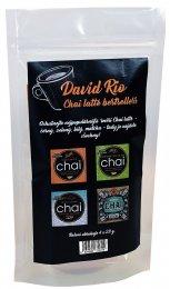 David Rio Chai Latté Bestsellers 4 x 28 g