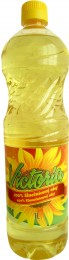 VICTORIA 100% slunečnicový olej
