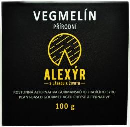 Alexyr Vegmelín