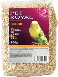 Pet Royal andulka