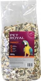 Pet Royal velký papoušek