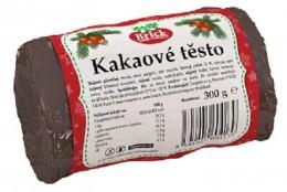 Brick Kakaové těsto