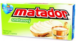 Želetava Matador smetanový