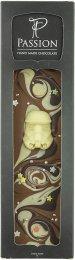 Passion Chocolate Figurka Trooper - Mléčná čokoláda