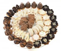 Merhautovo pekařství Variace cukroví