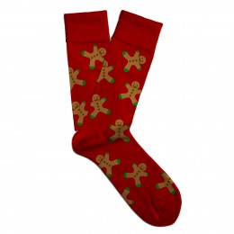 Soxit Ponožky s perníčky v dárkovém balení, vel.: 41-46
