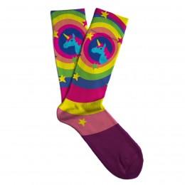 Soxit Unicorn vel.: 36-40 ponožky v dárkovém balení