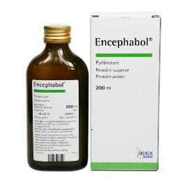 ENCEPHABOL 20MG/ML POR SUS 200ML
