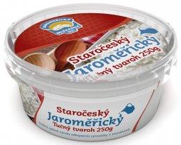 Jaroměřická mlékárna Staročeský tvaroh tučný