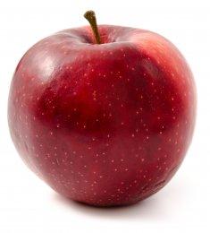 Jablko Red Prince (Od lokálního pěstitele)