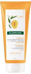 KLORANE Balzám mango na suché vlasy 200ml