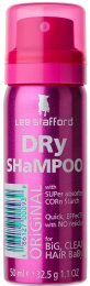Lee Stafford suchý šampon na světlé vlasy - cestovní balení
