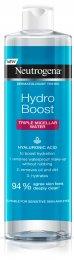 Neutrogena Hydro Boost micelární voda 3v1