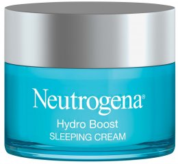 Neutrogena Hydro Boost hydratační noční maska