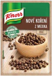 Knorr Nové koření z Mexika celé