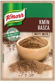 Knorr Kmín mletý