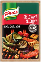 Knorr Grilovaná zelenina