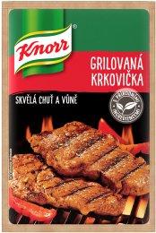Knorr Grilovaná krkovička