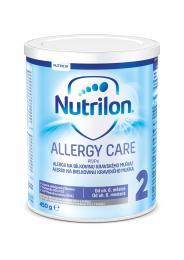 NUTRILON 2 ALLERGY CARE perorální roztok 1X450G