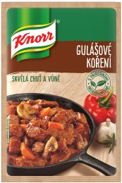Knorr Gulášové koření