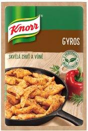 Knorr Gyros