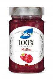 Relax 100%  ovoce malina