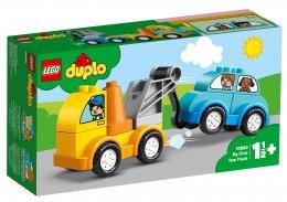 LEGO® DUPLO®  Můj první odtahový vůz 10883