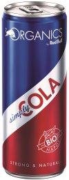 Organics BIO Limonáda Simply Cola