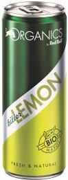 Organics BIO Limonáda bitter lemon