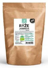 Allnature BIO Rýže jasmínová natural