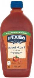 Hellmann's Kečup jemně pálivý