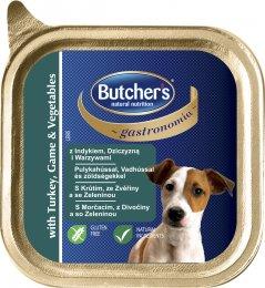 Butcher's Vanička s krůtím masem