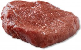 Windsor Prase divoké steak