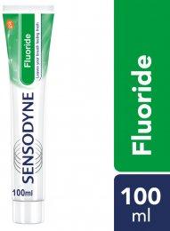 Sensodyne Fluoride zubní pasta pro citlivé zuby